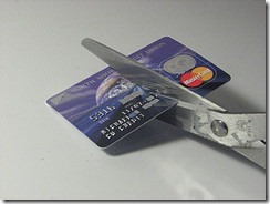 cutting-credit-card