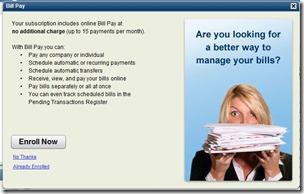Bill-pay